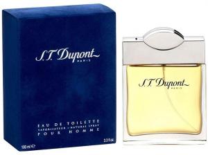 Dupont pour homme