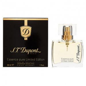 Dupont Essence Pure Pour Homme Limited Edition