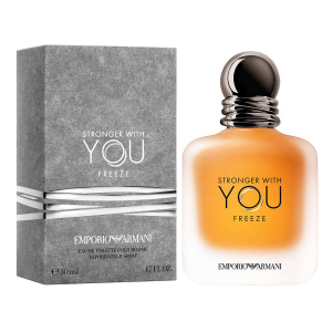 Armani Emporio Armani Stronger With You Freeze