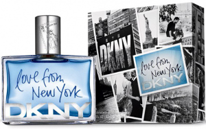 Donna Karan Love from New York Men