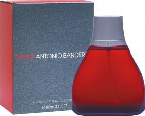 Antonio Banderas Spirit