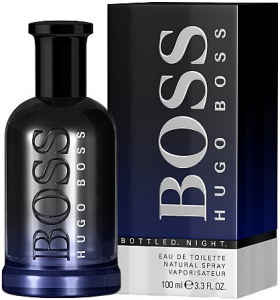 Hugo Boss Bottled Night