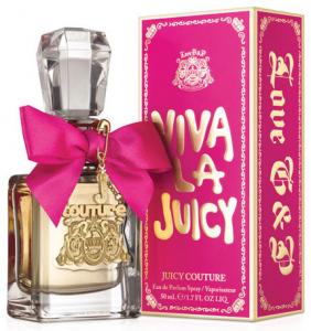 Juicy Couture Viva La Juicy