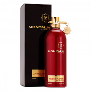 Montale Aoud Red Flowers
