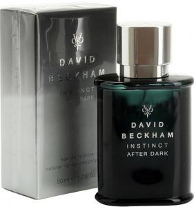 David Beckham Instinct After Dark