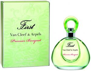 Van Cleef & Arpels First Premier Bouquet