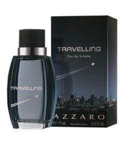 Azzaro Travelling