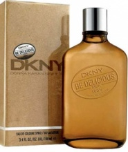 Donna Karan Be Delicious Men Picnic in the Park