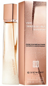Givenchy Very Irresistible Cedre d'Hiver