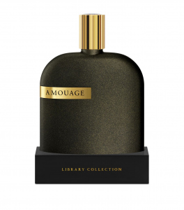 Amouage Library Collection Opus VII