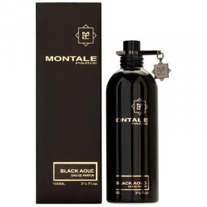 Montale Black Aoud -Черный Уд