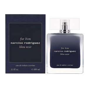 Narciso Rodriguez Bleu Noir Extreme For Him