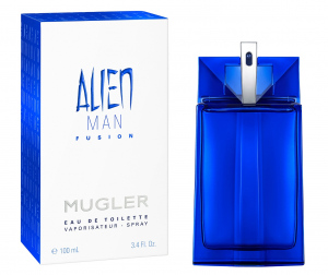 Thierry Mugler Alien Man Fusion